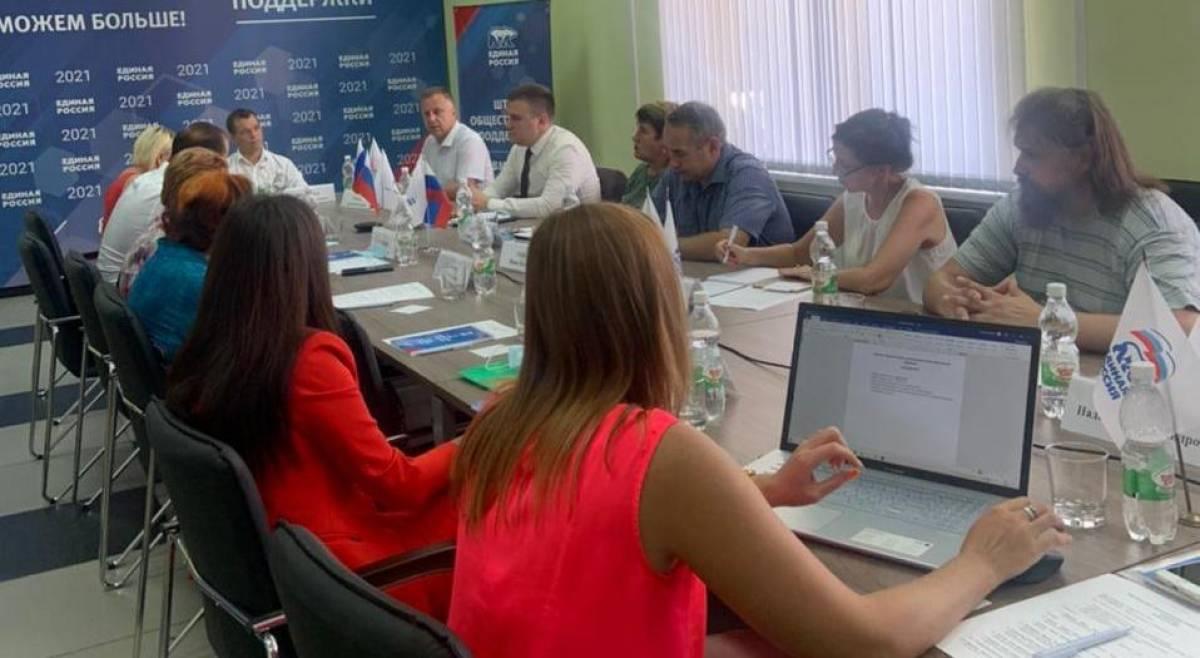 Андрей Тарасов: «Соседские центры могут стать точкой притяжения для развития города»