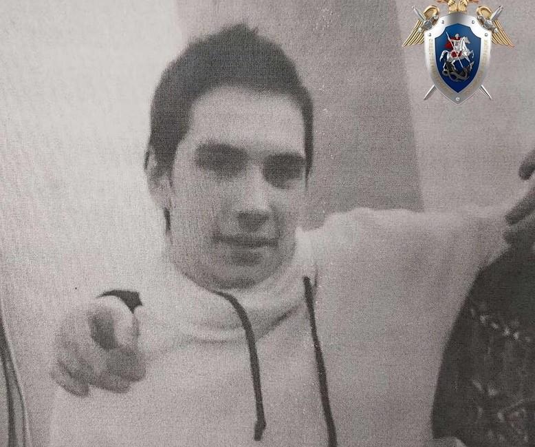 17-летнего подростка ищут в Борском районе уже две недели