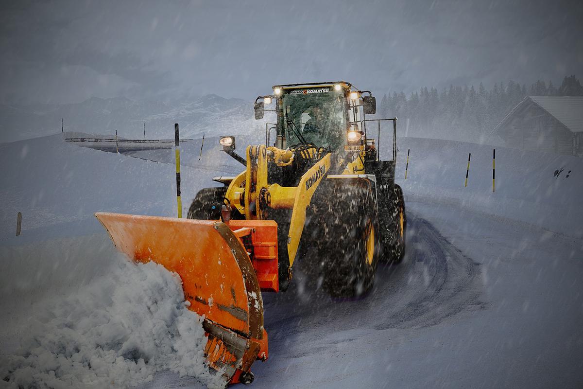 Производительность станции снеготаяния в Нижегородском районе составит 7 тысяч кубометров снега в сутки