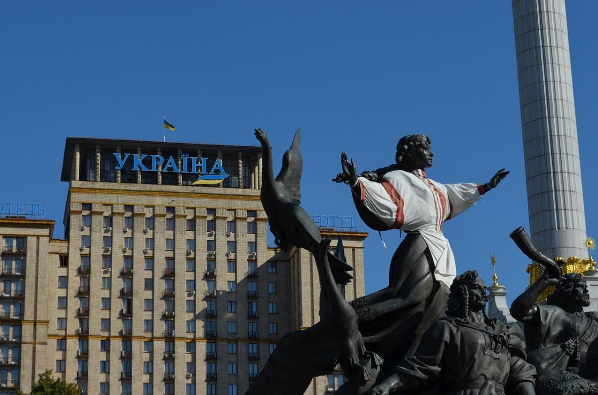 Свадьба в Малиновке: как Украина на самом деле завоевала свою «государственную независимость»