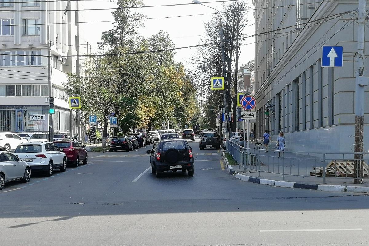 Движение транспорта открыто по улице Новой после ремонта