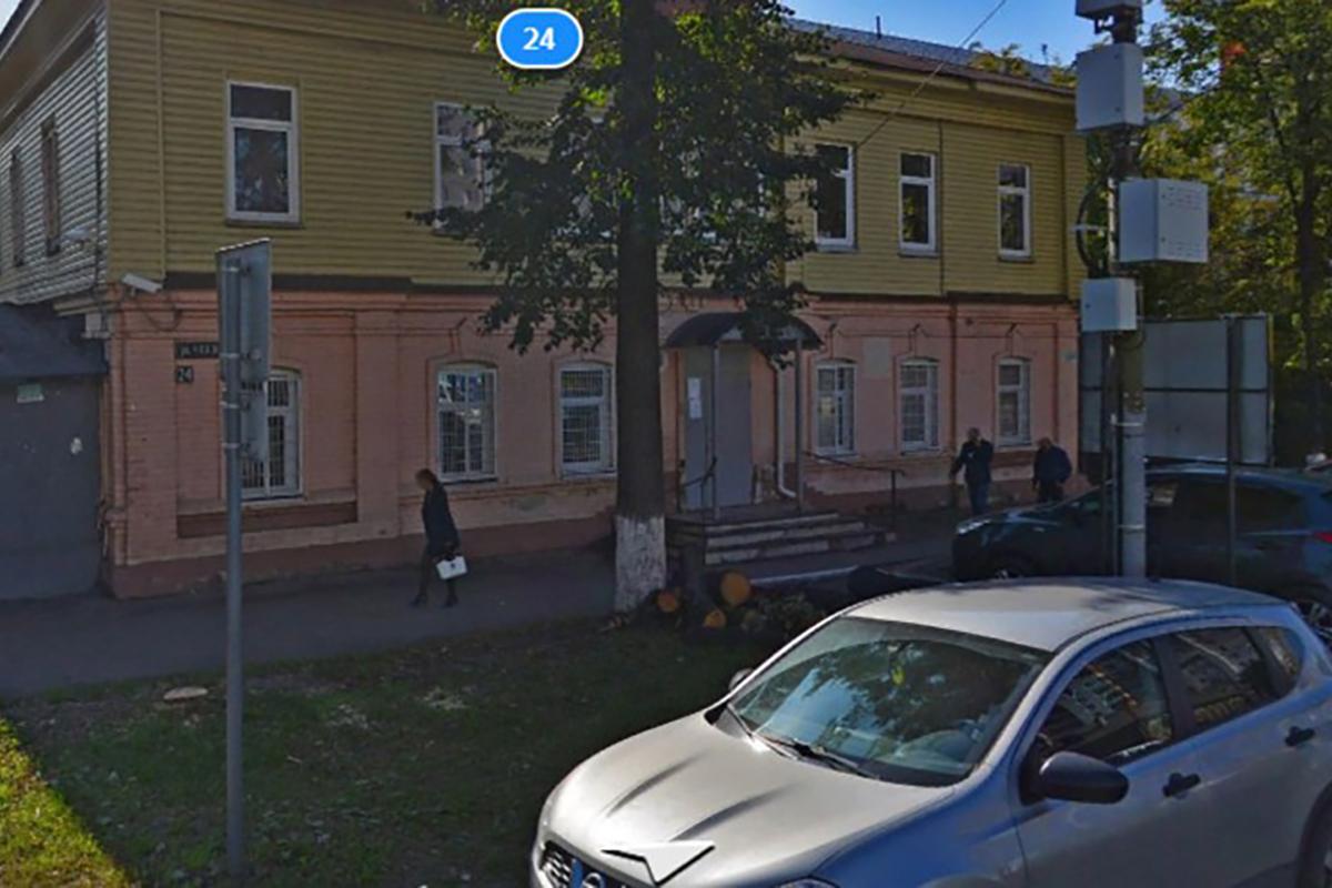 Депутаты согласовали передачу земельного участка на улице Чкалова в федеральную собственность