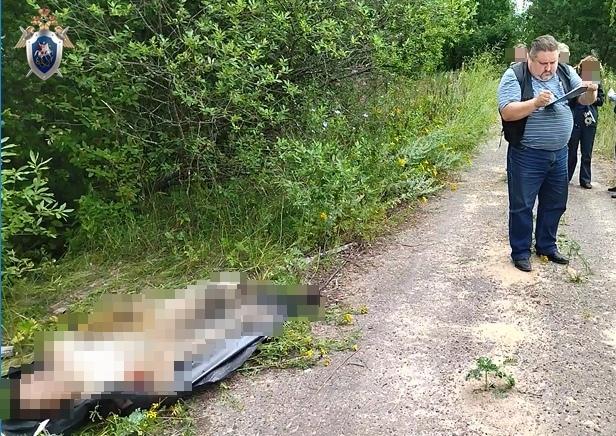 Мужчина забил гостя топором за оскорбления в Уренском районе