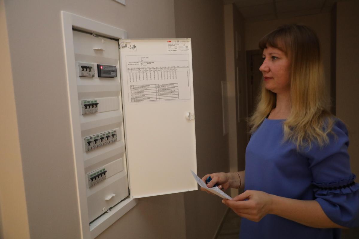 В трёх районах Нижнего Новгорода частично отключат электричество 4 августа