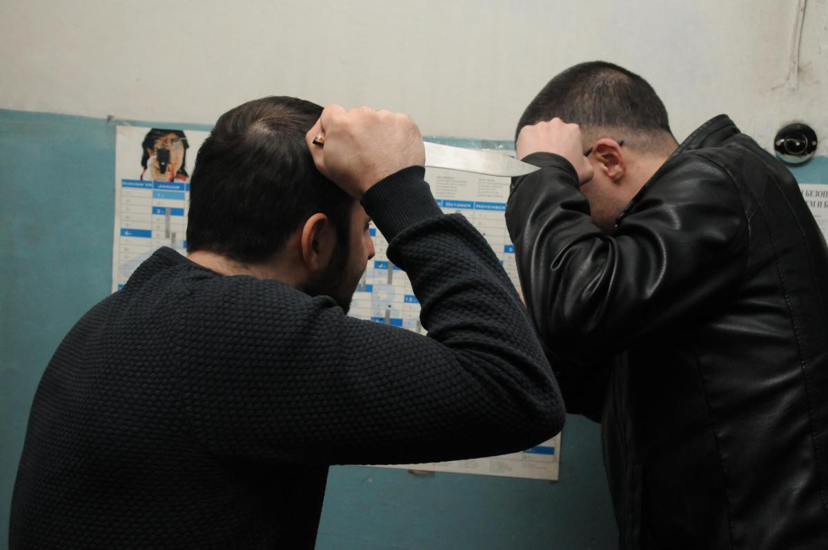 Житель Кстово подозревается в убийстве младшего брата