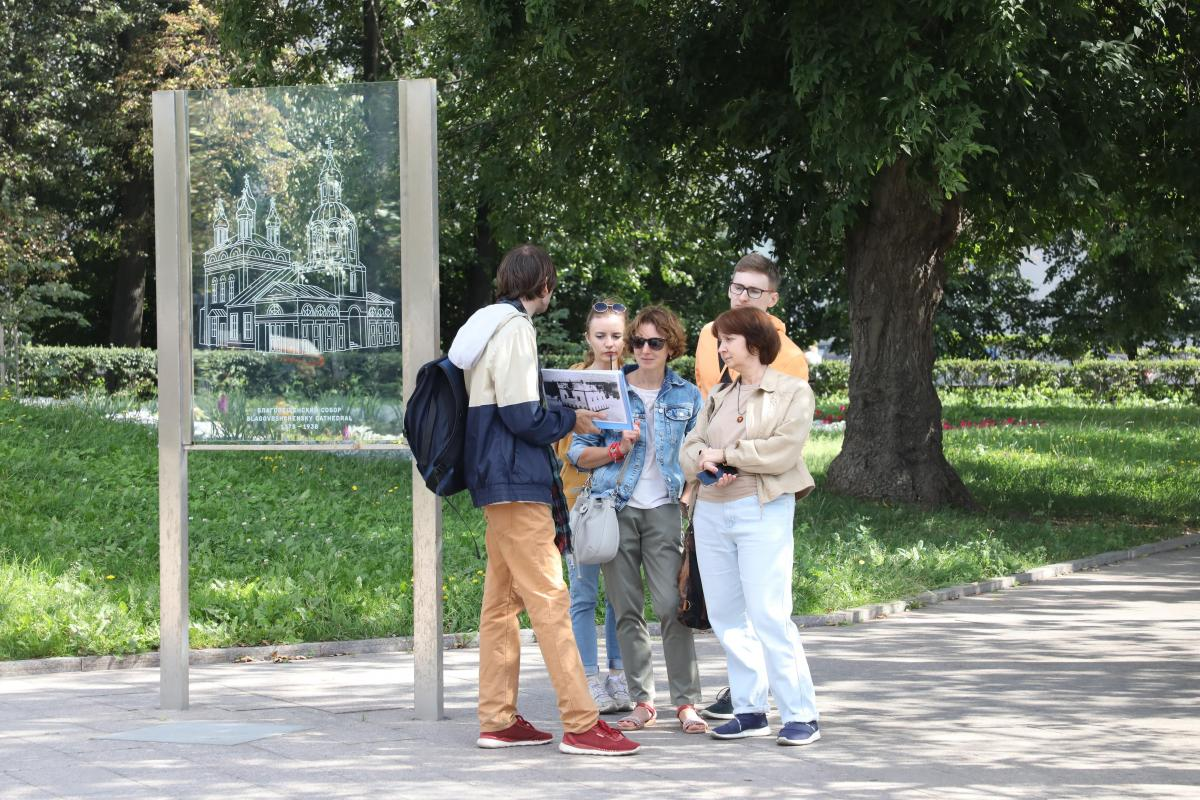 Казаковская филигрань и великие земляки: знакомимся ближе с Вачским районом
