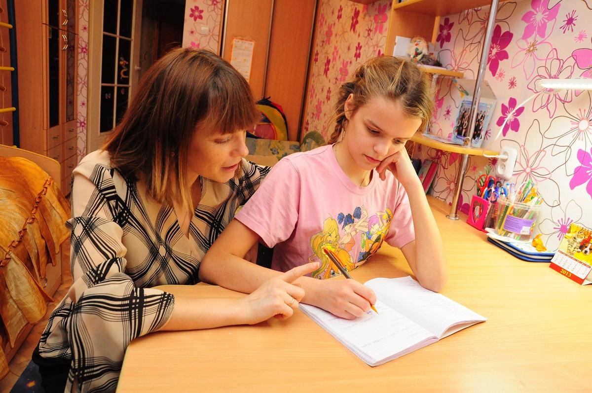 Светлана Митина: «Добиваться от ребёнка хорошей учёбы – это основная ошибка»