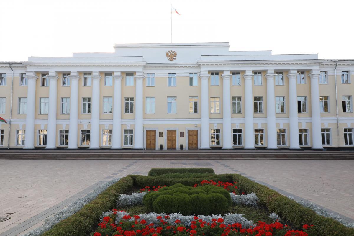 Нижегородская область реструктурирует бюджетный кредит в9,7 млрд рублей