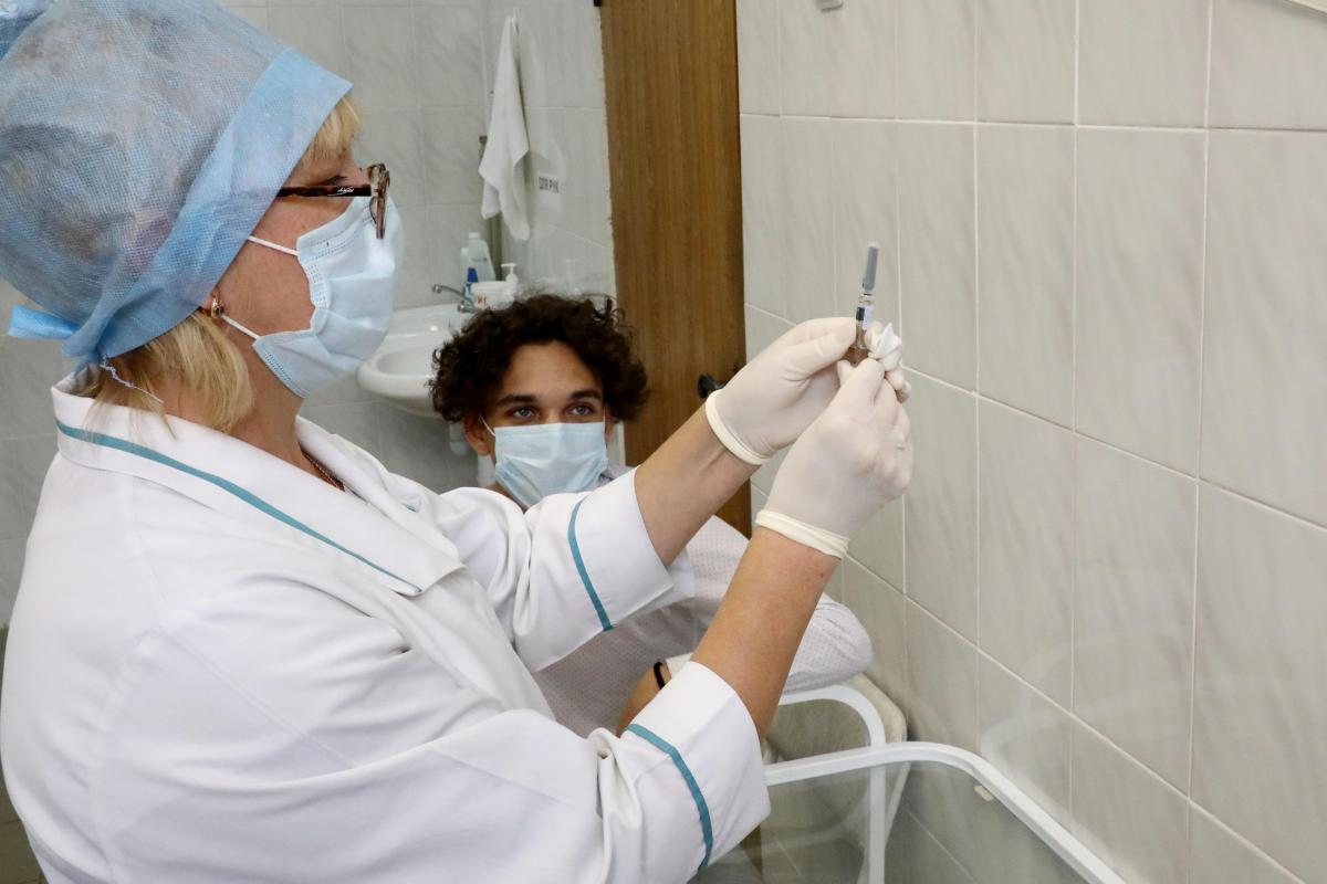 В Нижегородскую область поступила вакцина против гриппа «Ультрикс»