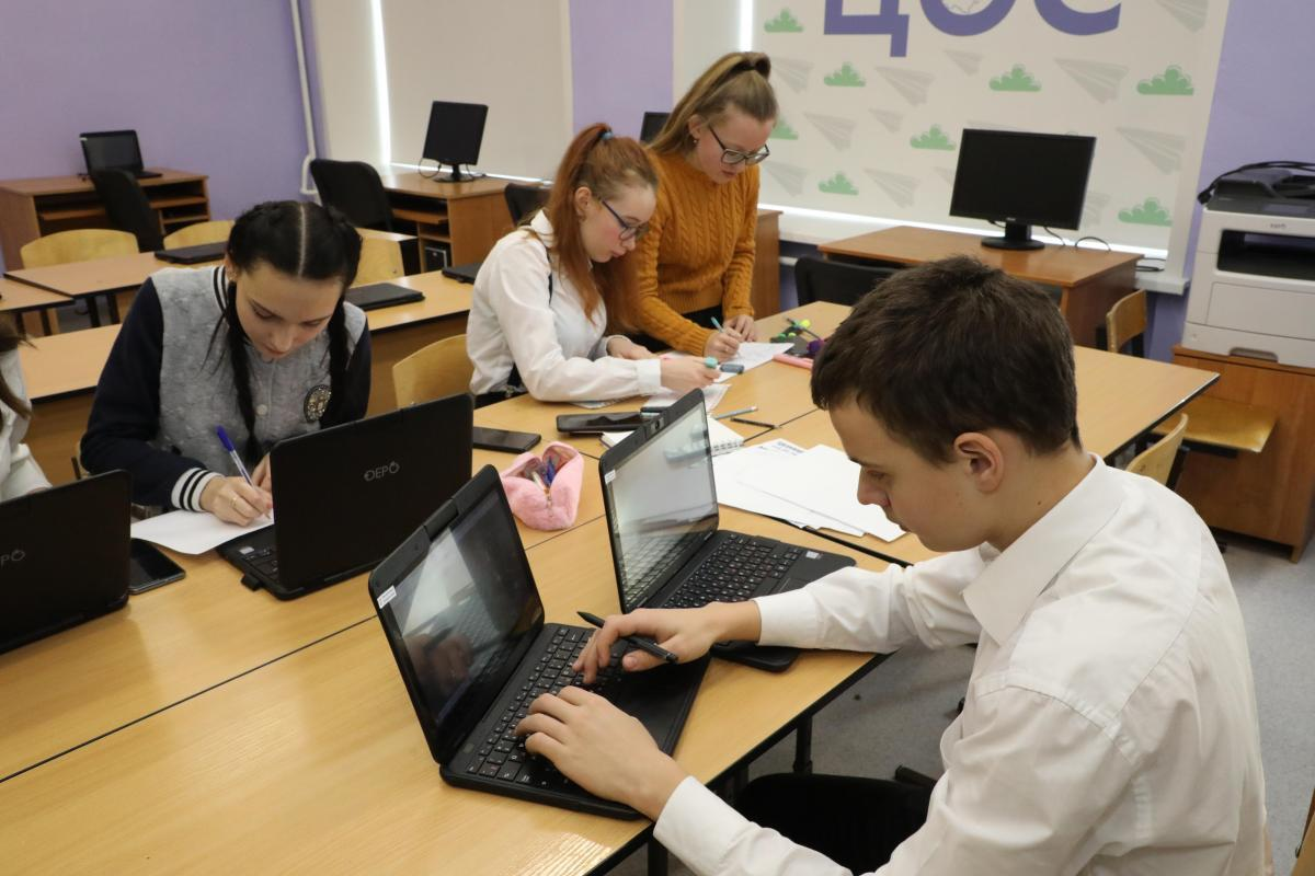 Звонок на перемены: в Нижегородской области капитально отремонтируют восемь школ