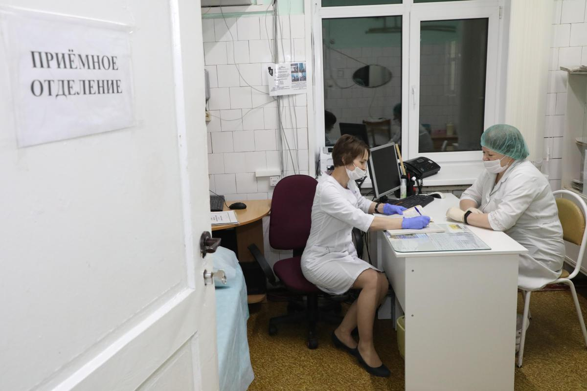 Более 60 медработников Нижегородской области стали участниками программ «Земский доктор» и«Земский фельдшер» в2021 году