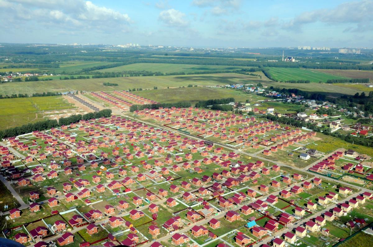 100 жилищных сертификатов многодетным семьям планируется выдать доконца года вНижегородской области