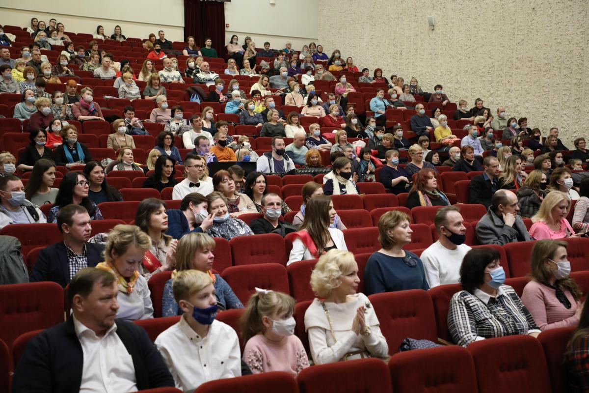 Глеб Никитин внес изменения вправила проведения массовых мероприятий