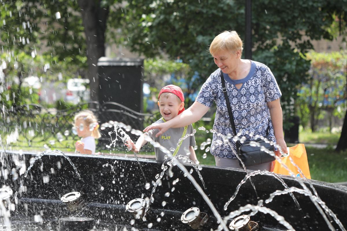Более 4 млрд рублей направлено нареализацию проектов «Финансовая поддержка семей при рождении детей» и«Старшее поколение»