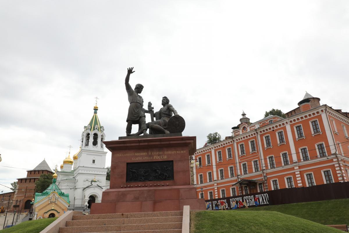 В День знаний в Нижнем Новгороде откроется II Просветительский марафон