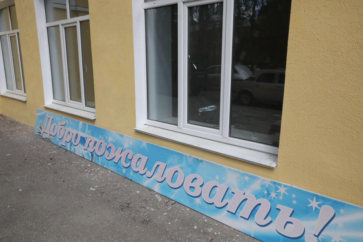 Все школы Нижегородской области подтвердили готовность кучебному году