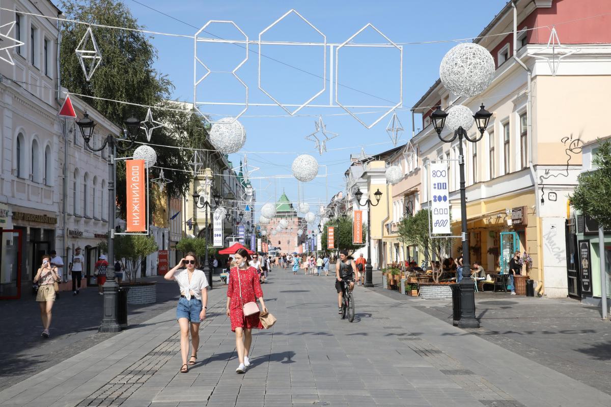 Улица нашего города: 11 фактов из истории Большой Покровской
