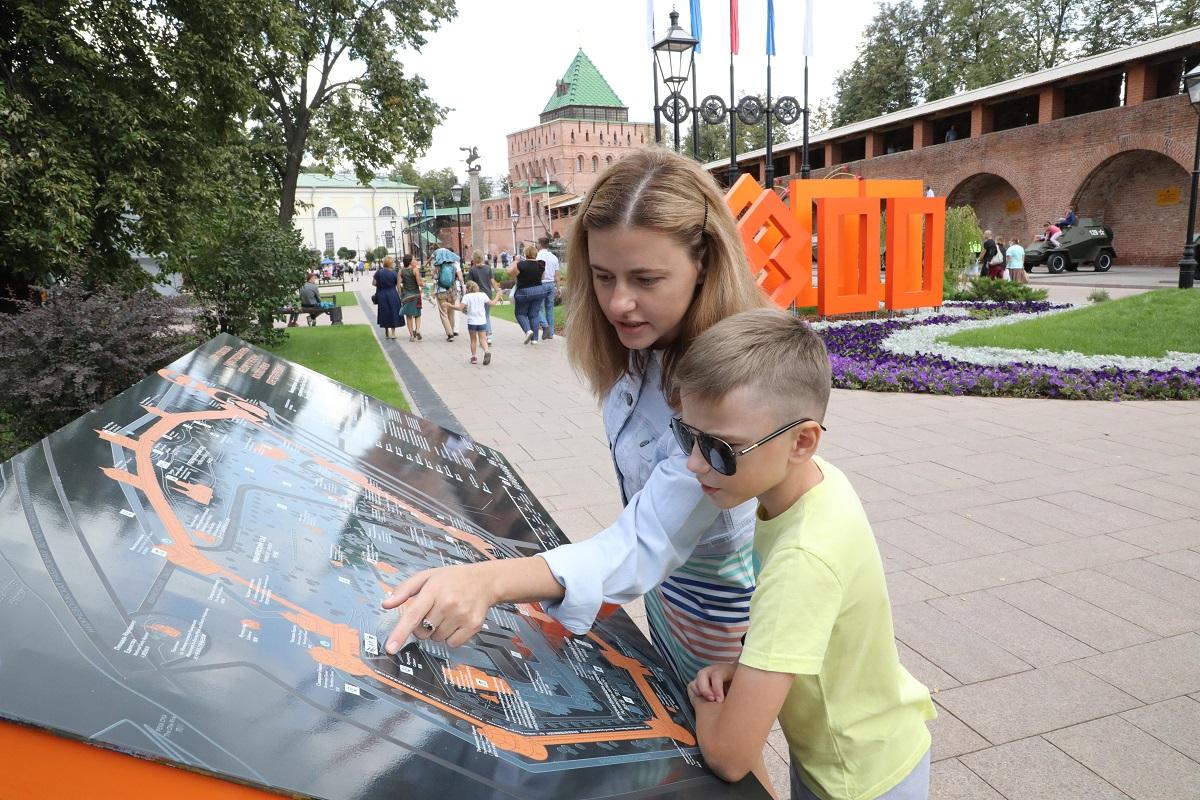 800-летие, пандемия и активная реклама: слагаемые летнего гостиничного бума в Нижнем Новгороде