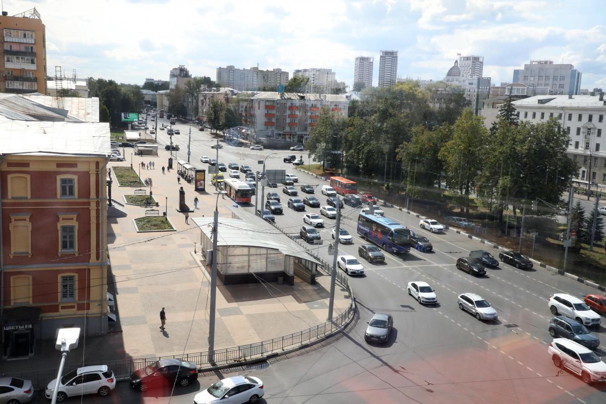 Лядова или Крестовоздвиженская: поддержат ли нижегородцы идею переименования площади