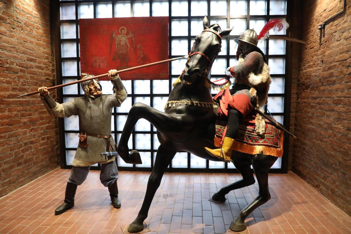 Новые выставки в Нижегородском кремле: рассказываем, что увидят посетители 1 сентября