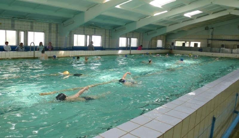 В Дзержинске будет построен новый бассейн на месте аварийного «Капролактамовца»