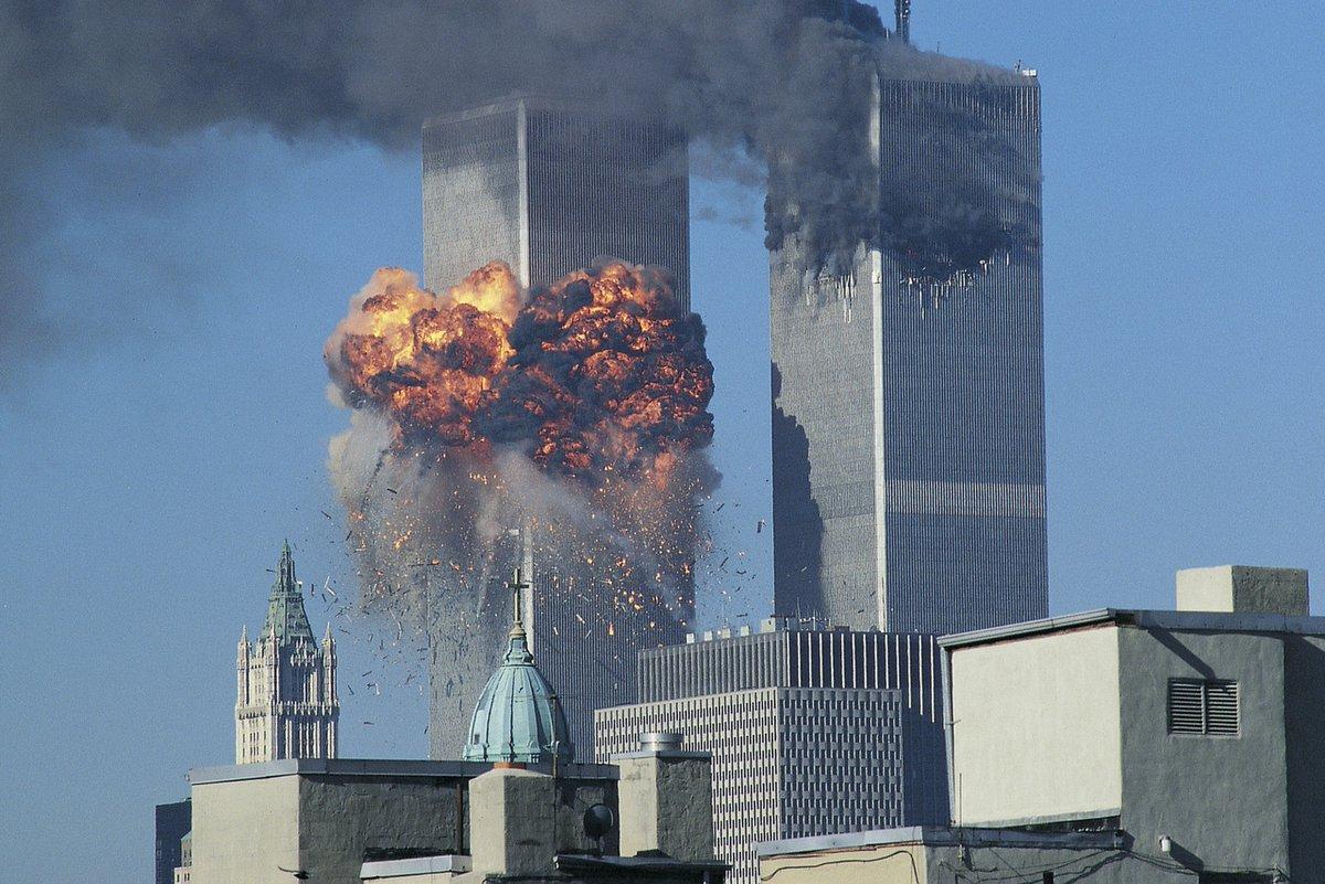Чудовищная махинация: как «борьба с терроризмом» обернулась войной с неугодными странами и людьми
