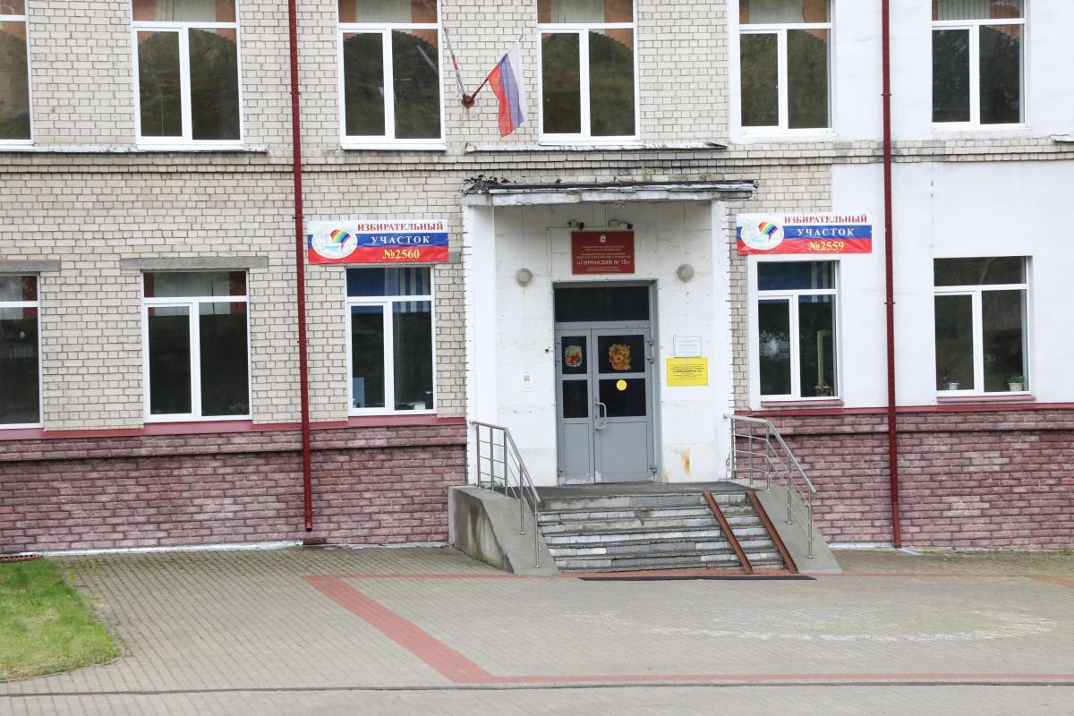 Оба корпуса гимназии №13 в Нижнем Новгороде закрыли на карантин