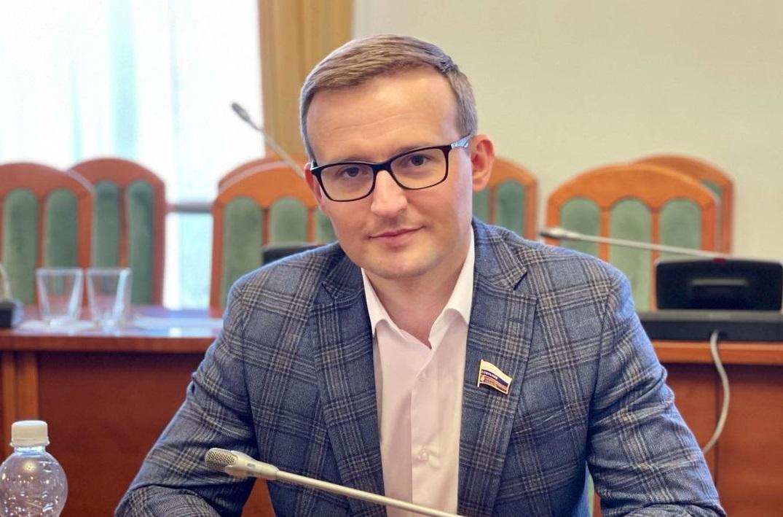 Игорь Седых: «Первая прямая линяя с губернатором показала свою востребованность и актуальность у нижегородцев»