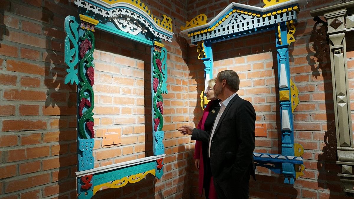Около 2 тысяч музейных экспонатов представлены вбашнях Нижегородского кремля