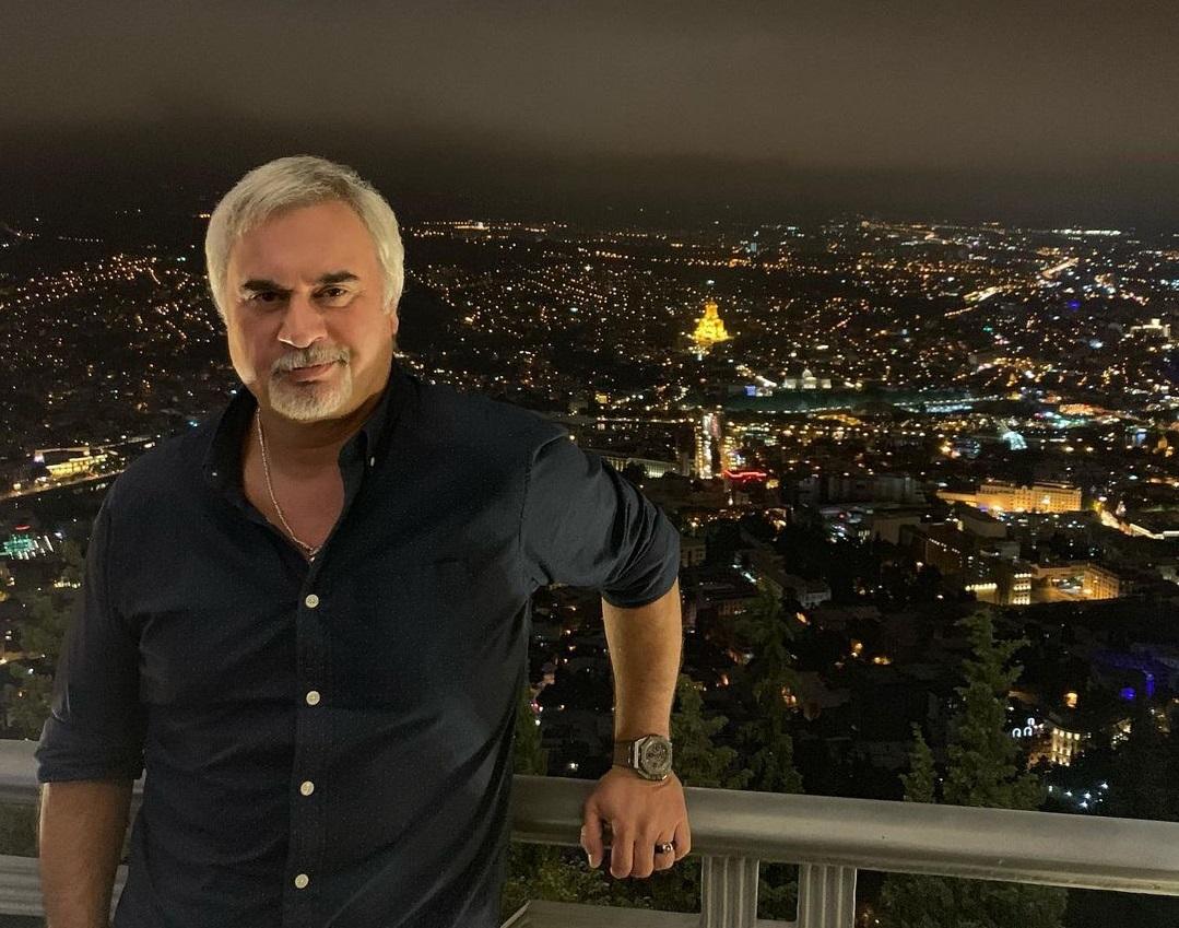 Валерий Меладзе выступит на фестивале «Столица закатов» 18 сентября