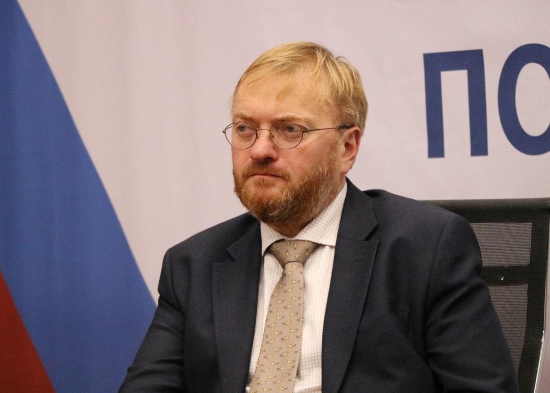 Виталий Милонов считает, что Ксения Собчак косвенно причастна к похищению 23-летней нижегородки