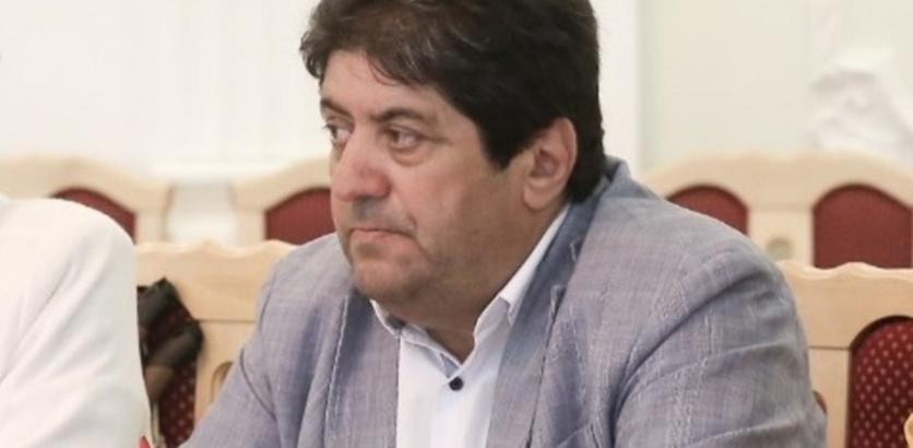 Руководитель Нижегородской общественной организации «Умед» Мутрибшо Мирзоев скончался на 61 году жизни
