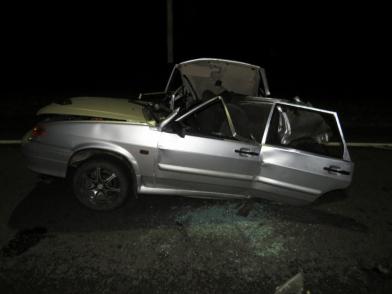 Тройной удар: в Дзержинске расследуют дело о смертельном ДТП