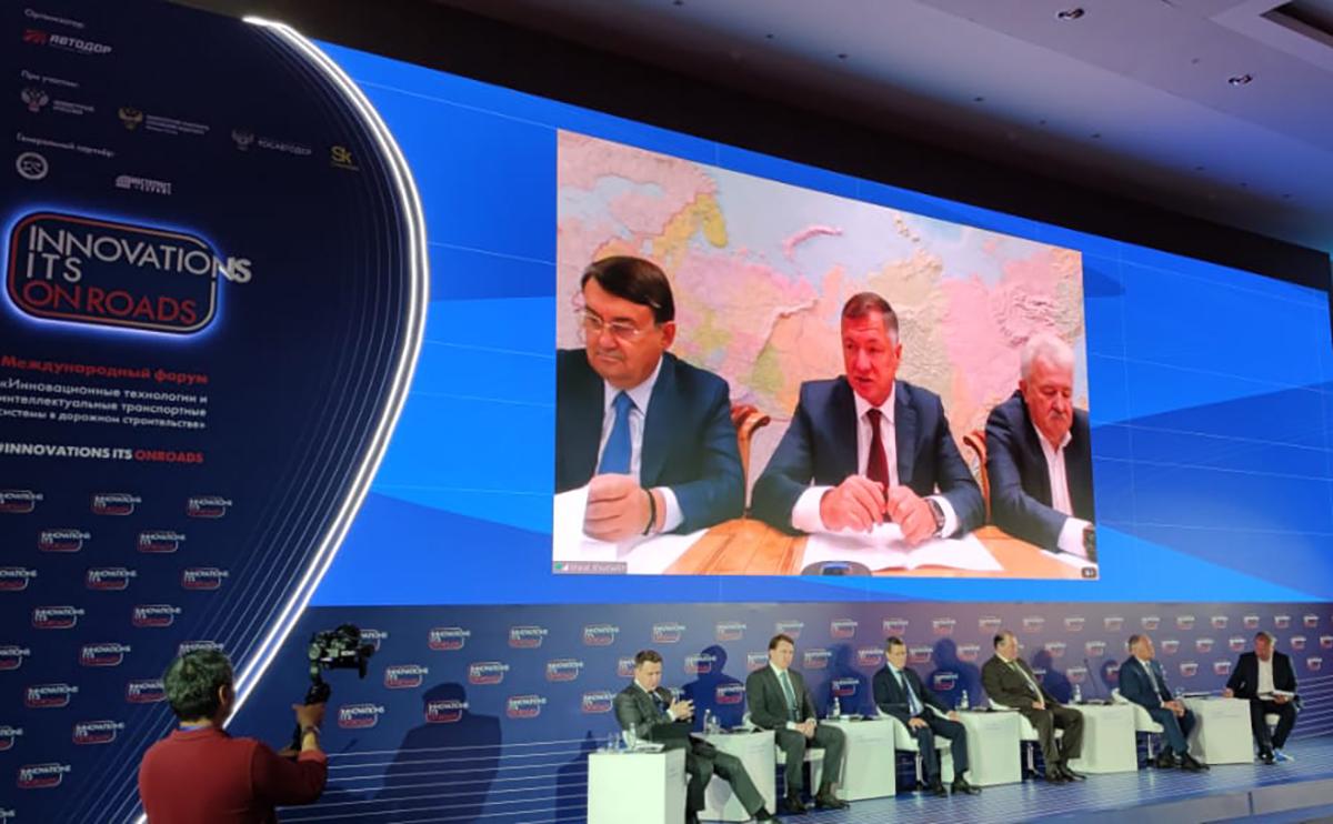 Для развития дорог в России начали использовать практику опережающего финансирования