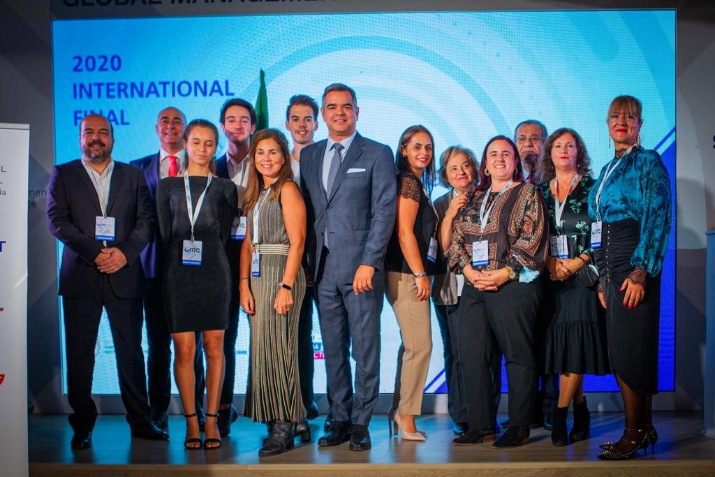 ВНижнем Новгороде стартовал мировой финал чемпионата Global Management Challenge