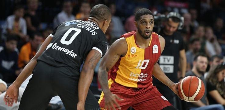 Американский разыгрывающий Лазерик Джонс вошёл в состав баскетбольного клуба «Нижний Новгород»
