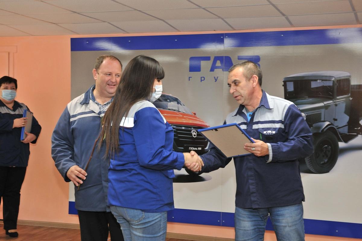 Люди ГАЗа: сотрудники рассказали, чем нравится производство