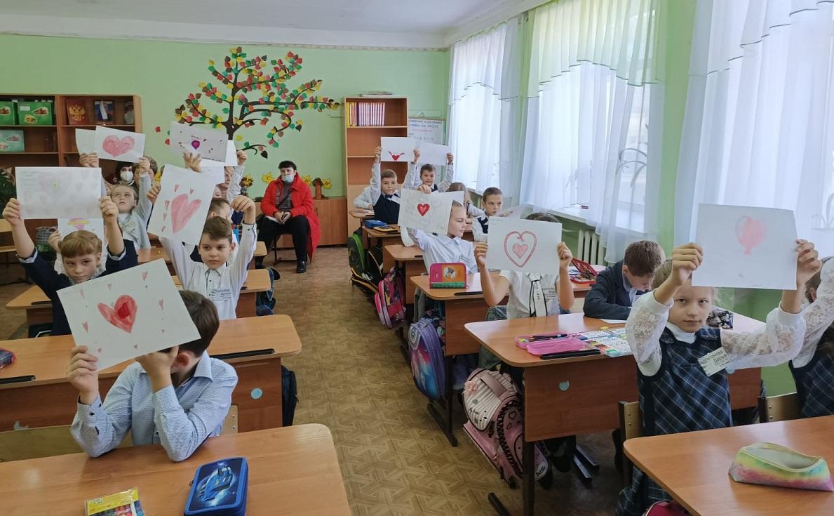 ВПильнинском районе прошла акция, приуроченная кВсемирному дню сердца