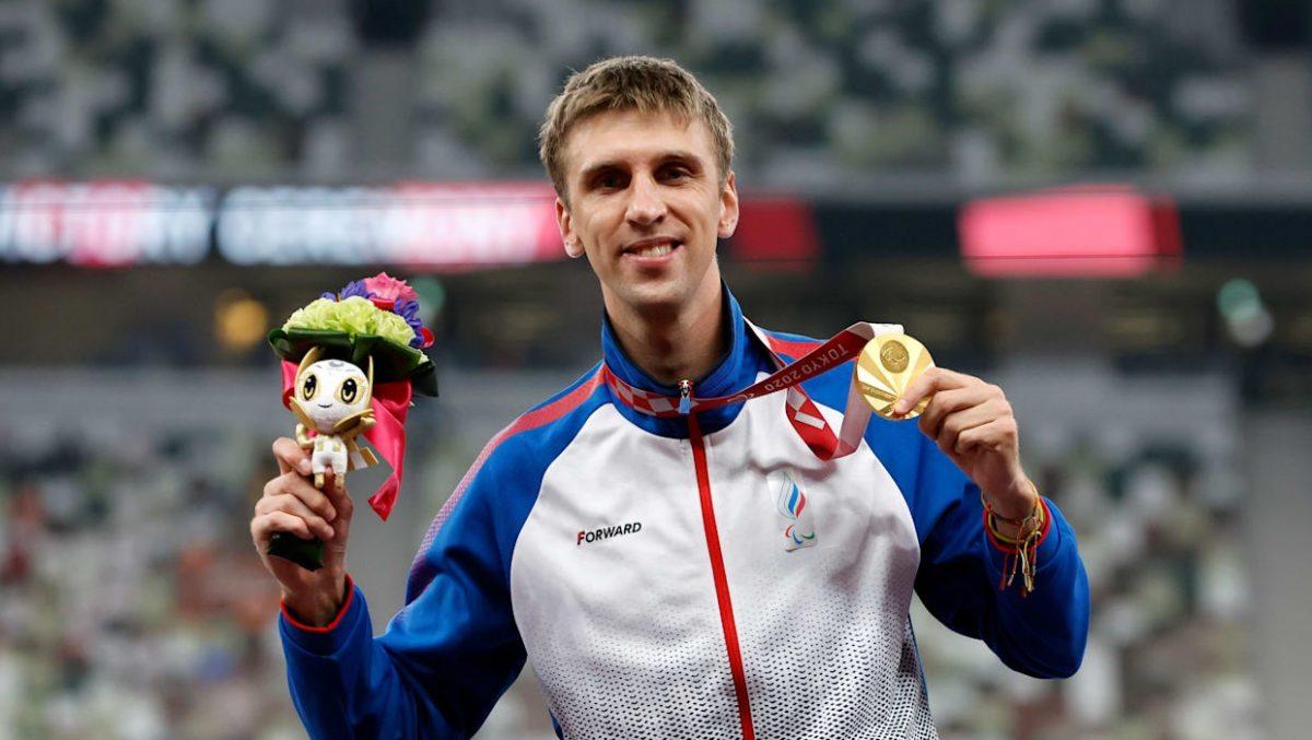 Чествование российских паралимпийцев пройдёт 1 октября в Дзержинске
