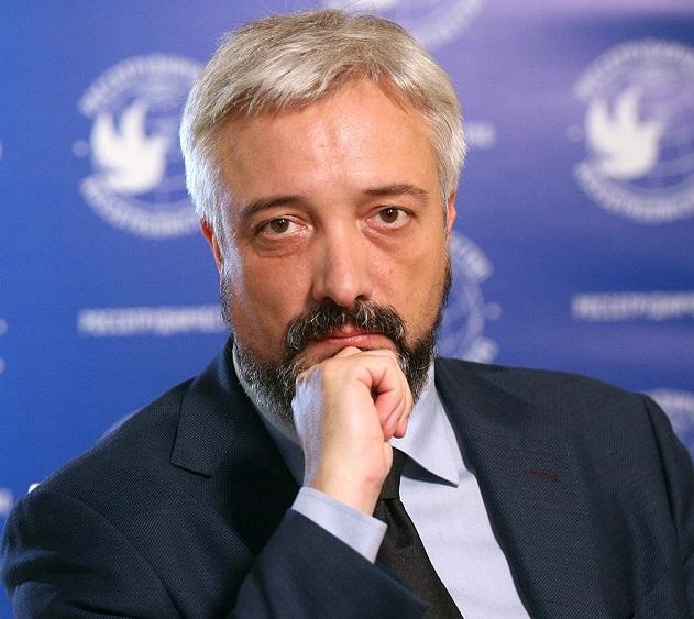 Евгений Примаков: «Форум «ИнтерВолга»»— прекрасная площадка пообмену опытом между российскими регионами ииностранными партнерами»