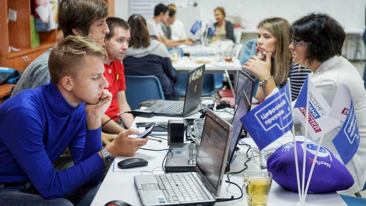Команда изНижегородской области стала победителем хакатона «Финансы, банкинг истрахование» конкурса «Цифровой прорыв»