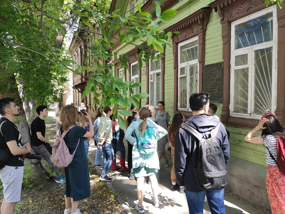 Фестиваль городских экспедиций стартует вНижнем Новгороде