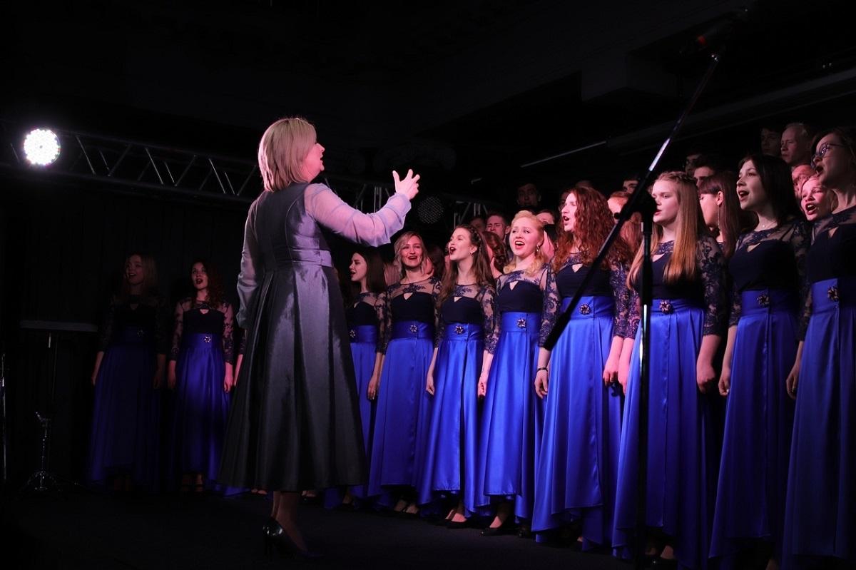ВГородце пройдет Всероссийский фестиваль хорового исполнительского мастерства «Александро-Невский хоровой собор»