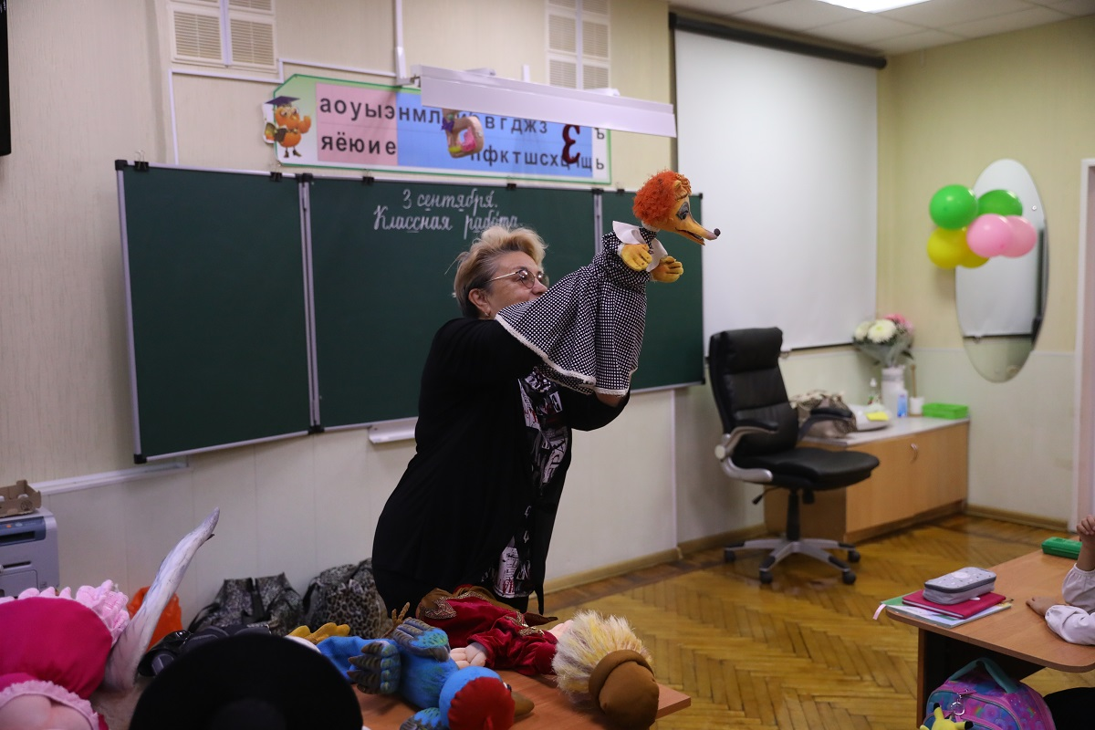 Нижегородские учреждения культуры приняли участие впроекте «Поделись своим знанием»