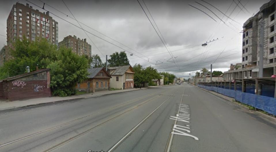 Глеб Никитин прокомментировал ситуацию с расселением трех домов на Ильинской
