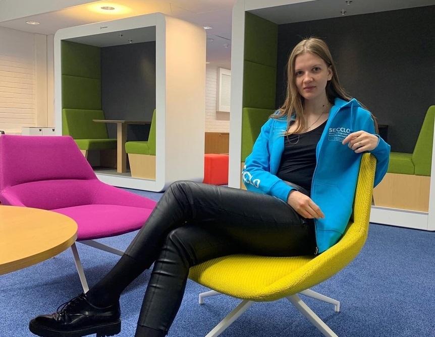 «Находясь в интернациональной среде, мы избавляемся от стереотипов»: нижегородка переехала вНорвегию ирассказала о секретах скандинавского счастья