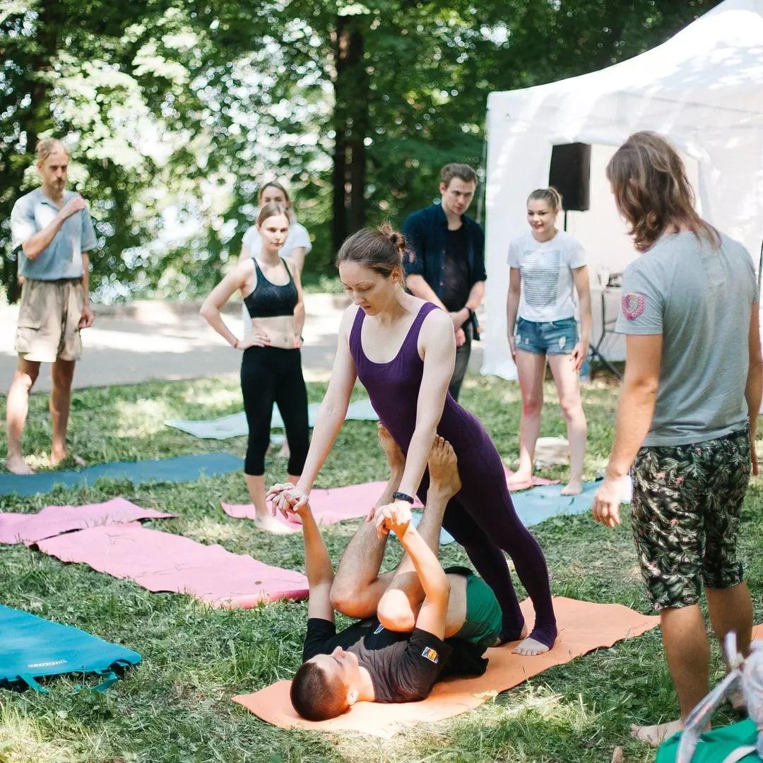 Фестиваль BOTANICA пройдет в нижегородском парке «Швейцария»: полная афиша мероприятия