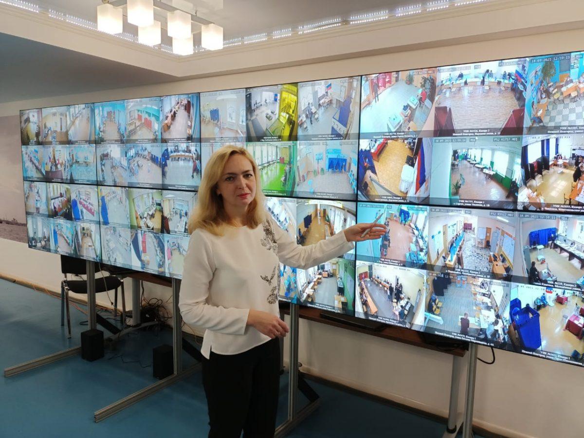 Оксана Кислицына: «Нижегородцам было из кого выбирать»