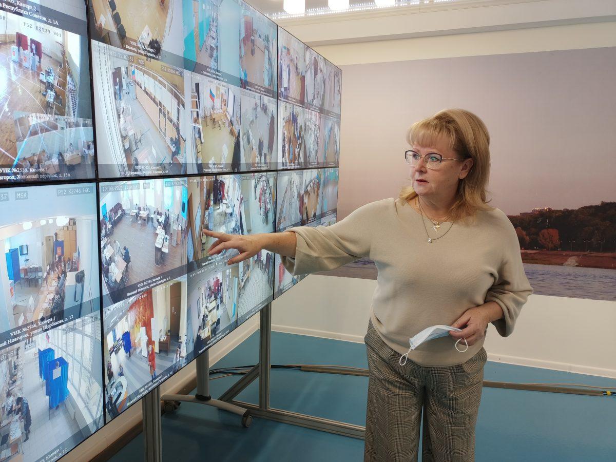 Елена Ленина: «Дистанционное голосование — это удобно, доступно и честно»
