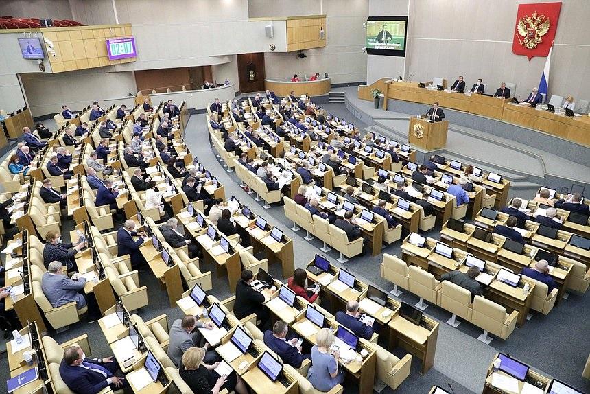 Ценные кадры: кто из нижегородских депутатов Госдумы зарабатывает больше всех?